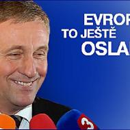 Topolánek to osladil Evropě při českém předsednictví - skončilo to fiaskem
