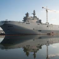 Výsadková vrtulníková loď Vladivostok