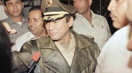 Zemřel Manuel Noriega