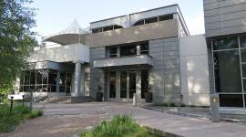 Sídlo Aspen Institute